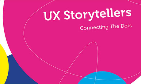 Getting From User Stories to UX