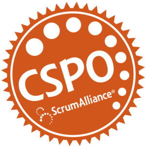 Certified Scrum Product Owner (CSPO)